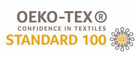 ÖKO-tex Standard 100.
