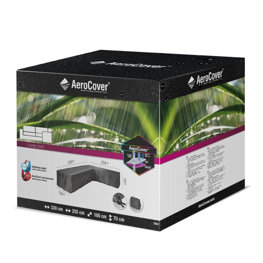 Förpackning till möbelskydd 7947 från Aerocover.