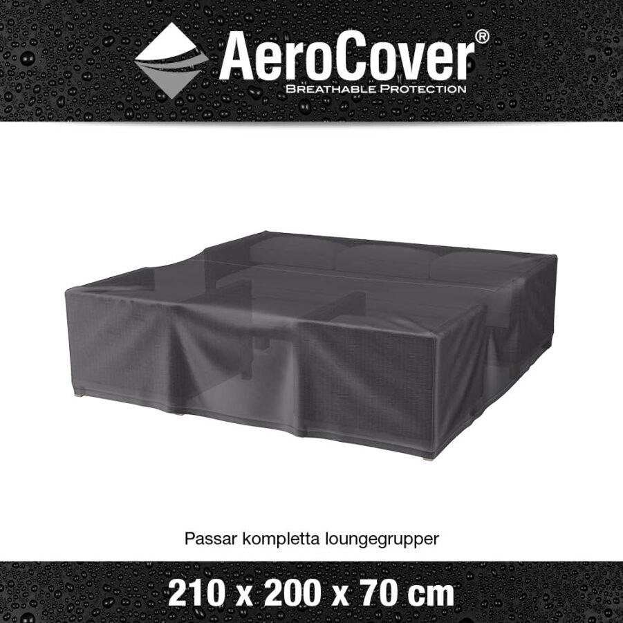 Möbelskydd för soffgrupper 7932 från Aerocover.