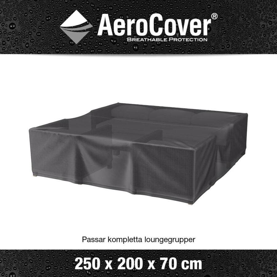 Möbelskydd för soffgrupper 7996 från Aerocover.