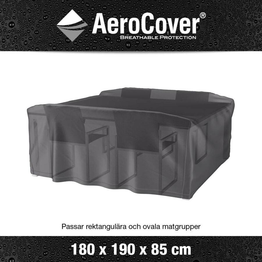 Förklarande bild på möbelskydd 7920 från Aerocover.