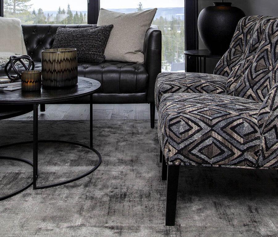 Miljöbild ST Moritz stol från artwood