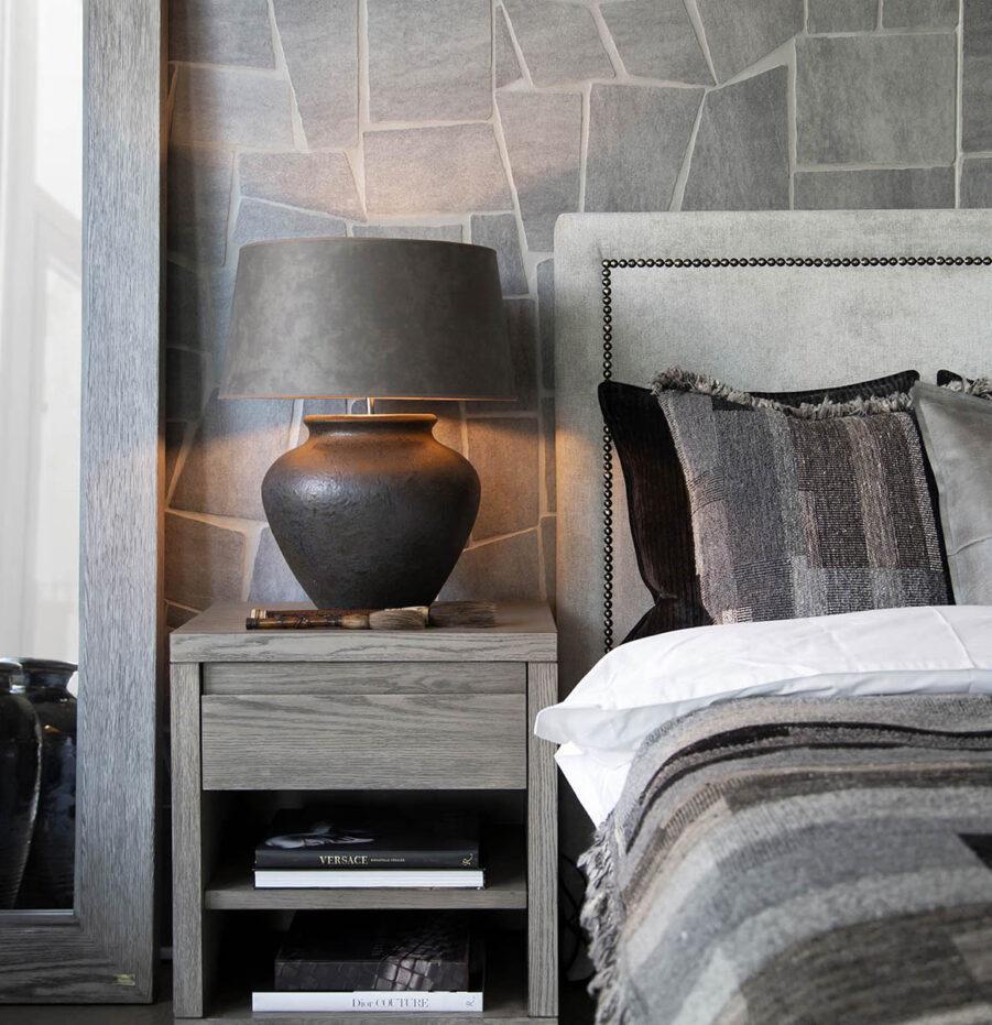 miljöbild Modena bordslampa från artwood
