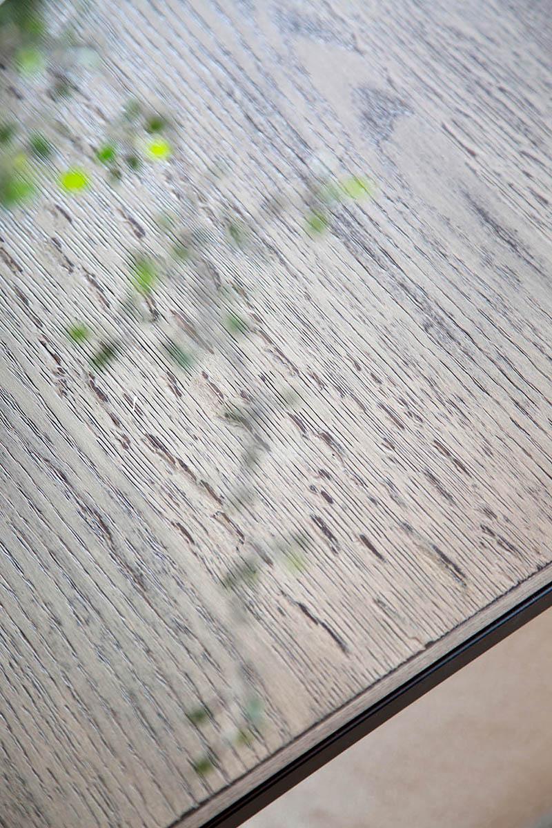 Miljöbild Hunter antikgrå från artwood