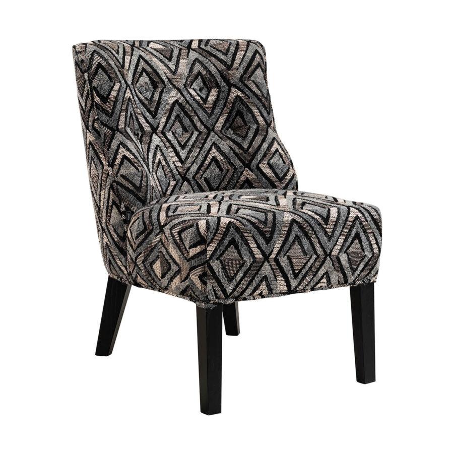ST Moritz stol från artwood i färgen chatel grey