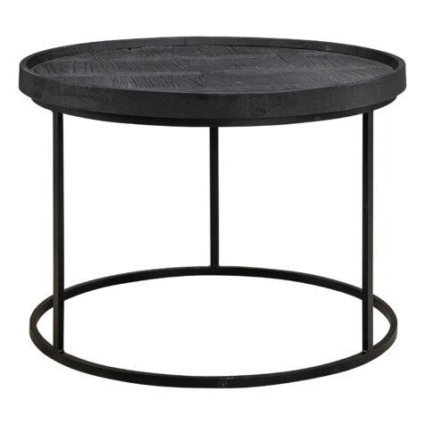 Grant sidobord från artwood i färgen svart