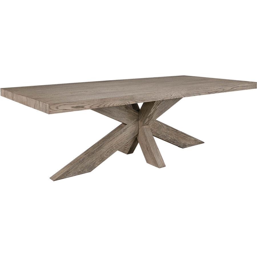 Hunter matbord från artwood antikgrå