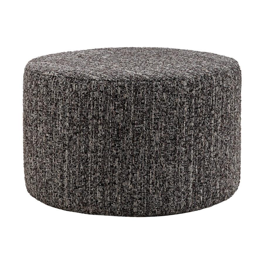 Cortina ottoman coelle grey.