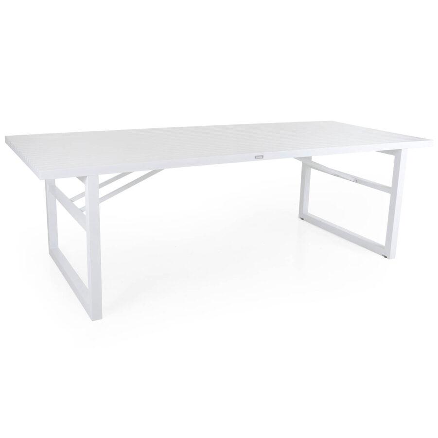 Brafab Vevi bord aluminium 230x95 cm