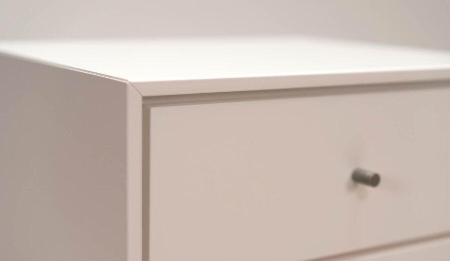 Mavis vägghängt sängbord