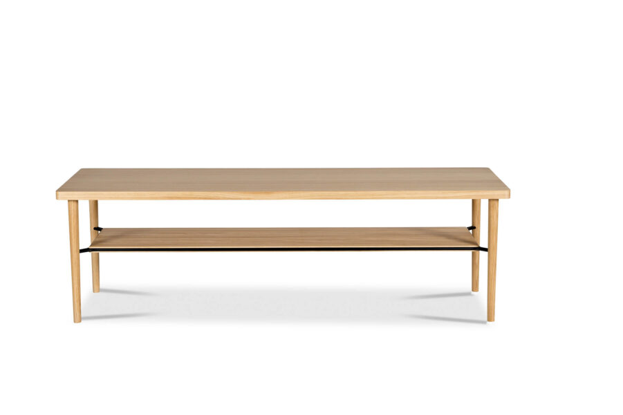 Mavis Getty soffbord 150x50 cm