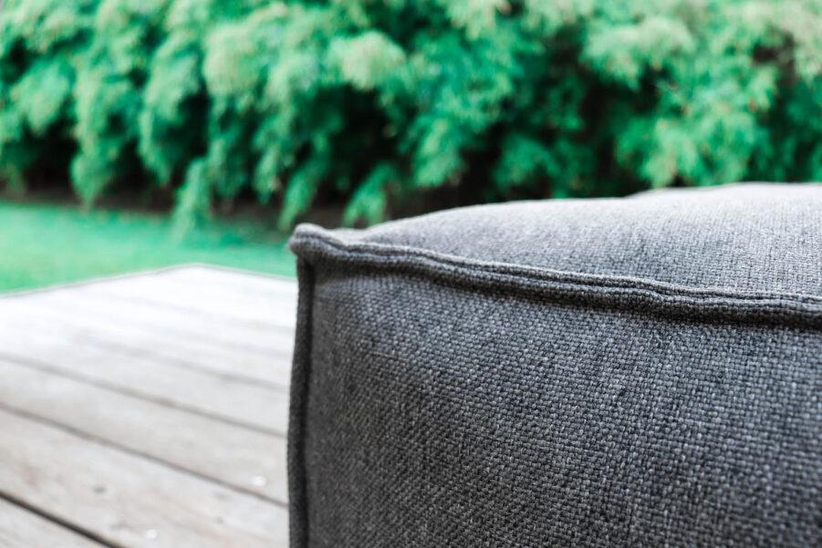 Detaljbild på Comfy soffa.