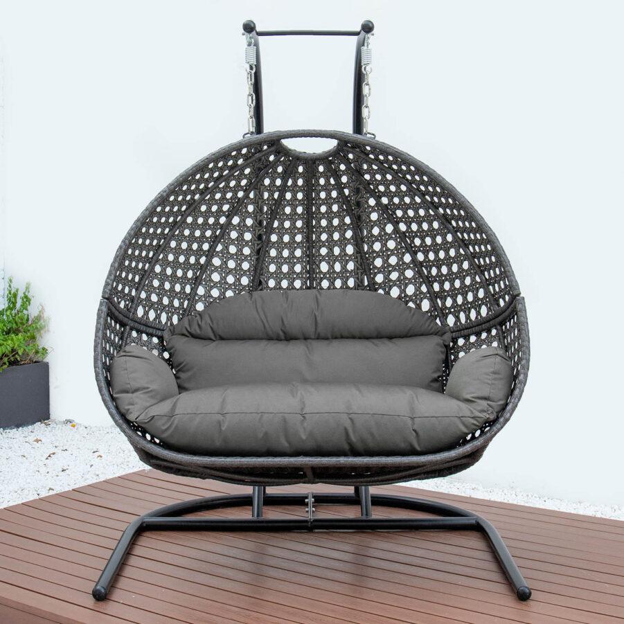 Bild på Relax 2-sitshänggunga.