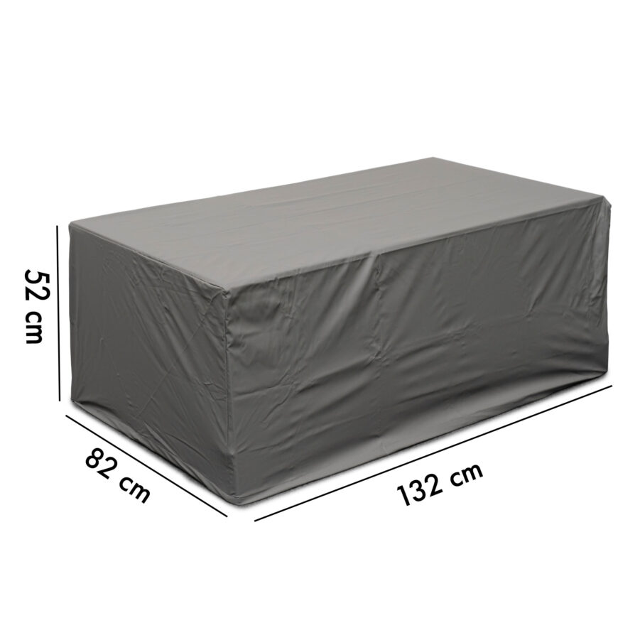 Hillerstorp Möbelskydd för soffbord 132x82 cm höjd 52 cm
