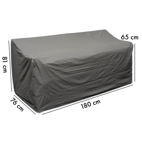 Hillerstorp Möbelskydd för soffor 180x76 cm höjd 81 cm