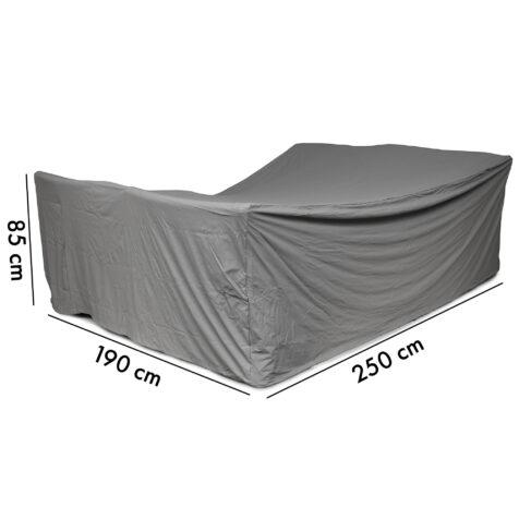 Hillerstorp Möbelskydd 250x190 cm höjd 85 cm