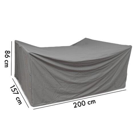 Hillerstorp Möbelskydd 200x157 cm höjd 86 cm