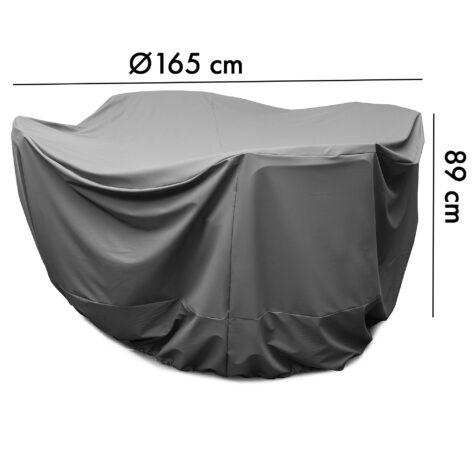 Hillerstorp Möbelskydd 165x165 cm höjd 89 cm