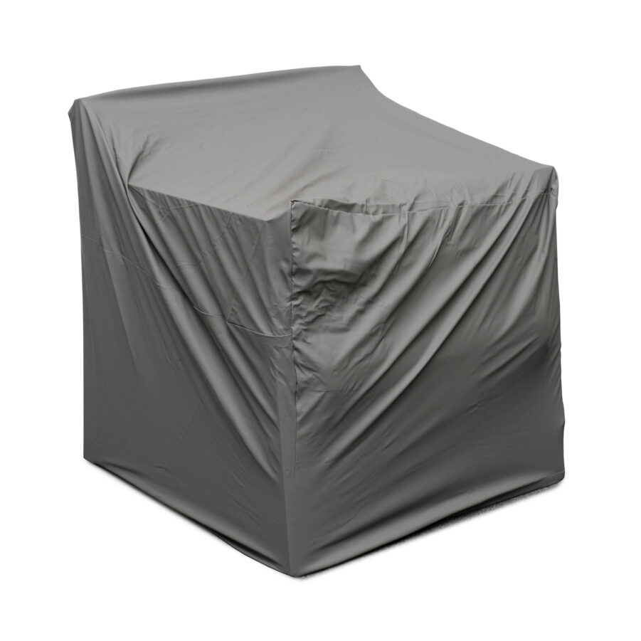 Möbelskydd till fåtöljer 80x76 cm höjd 81/65 cm