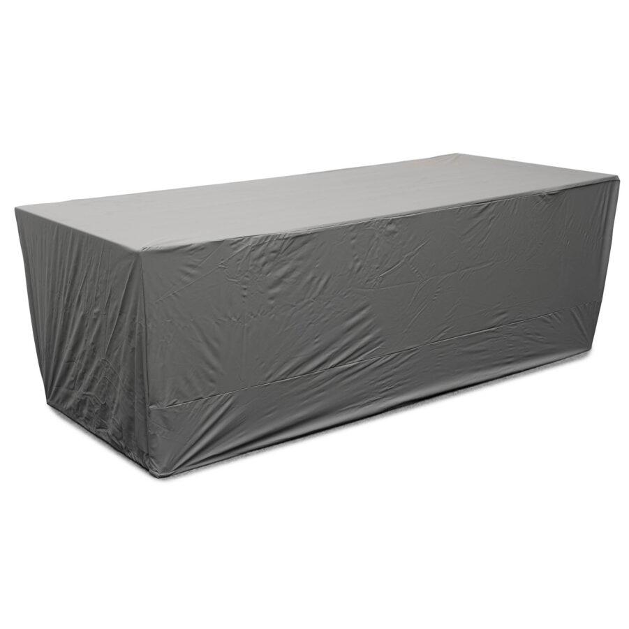 Möbelskydd för matbord 221x90 cm höjd 74 cm