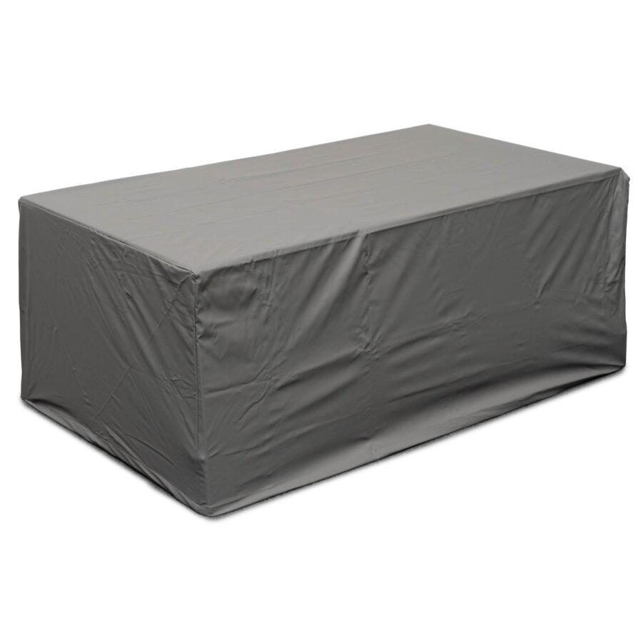 Möbelskydd för soffbord 132x82 cm höjd 52 cm