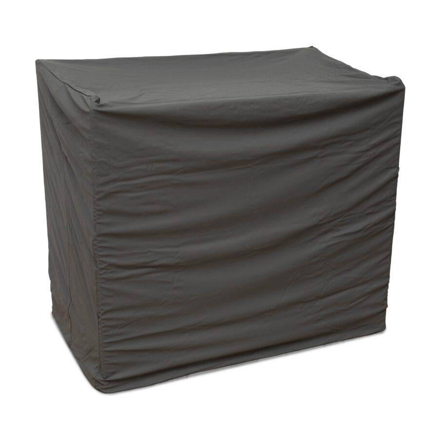 Skydd för utekök 110x61 cm höjd 98 cm