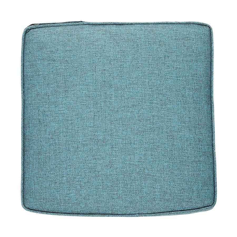 Brafab Ninja sittdyna till positionsstol 49x49 cm midnight blue polyester