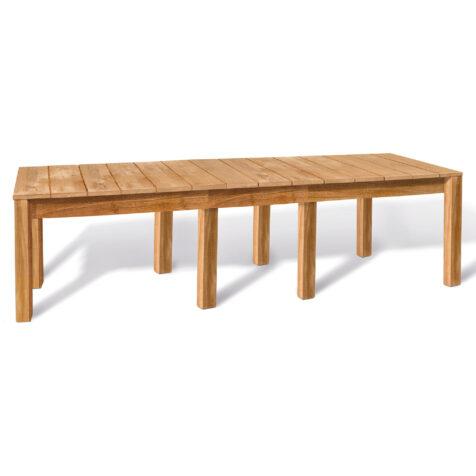 Oxnö XL förlägningsbart matbord från Skargaarden.