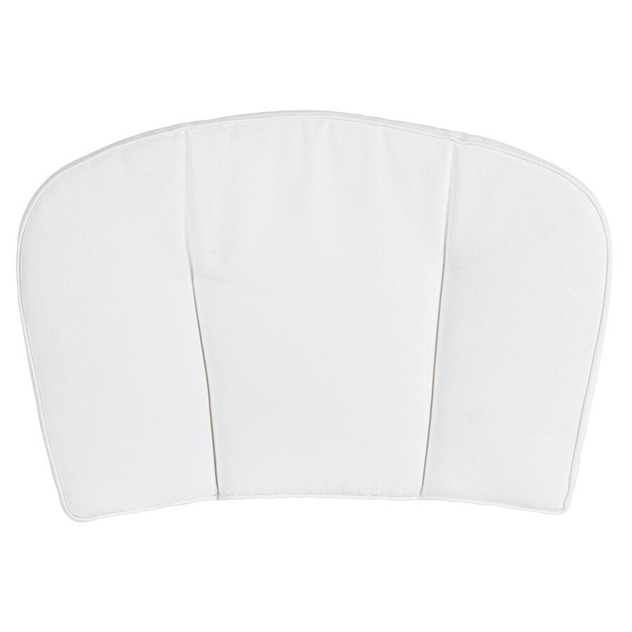 Covelo ryggdyna i vitt från Brafab.