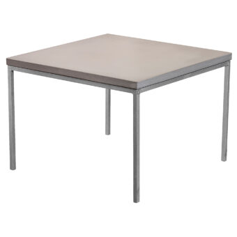 Soffbord i betong mystic 60x60 cm