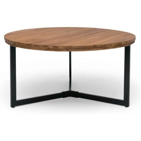 Hillerstorp Ardernäs bord Ø150 cm teak