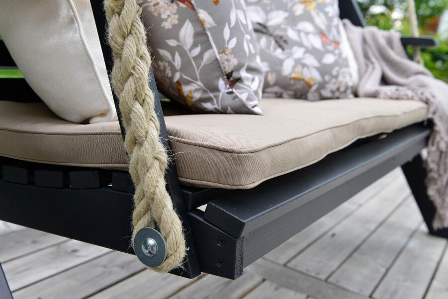 Hilllerstorp Marstrand hammock orkangrå