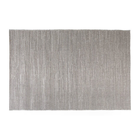 Brafab Averio utomhusmatta 230x160 cm grå