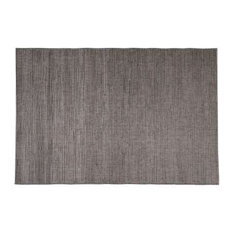 Brafab Averio utomhusmatta 230x160 cm brun