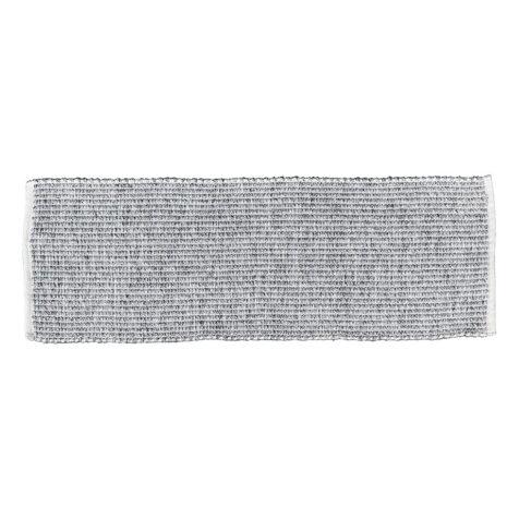 Brafab Platani utomhusmatta 100x35 cm grå