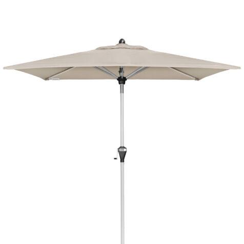 Doppler Active balkongparasoll i storleken 210x140 cm.