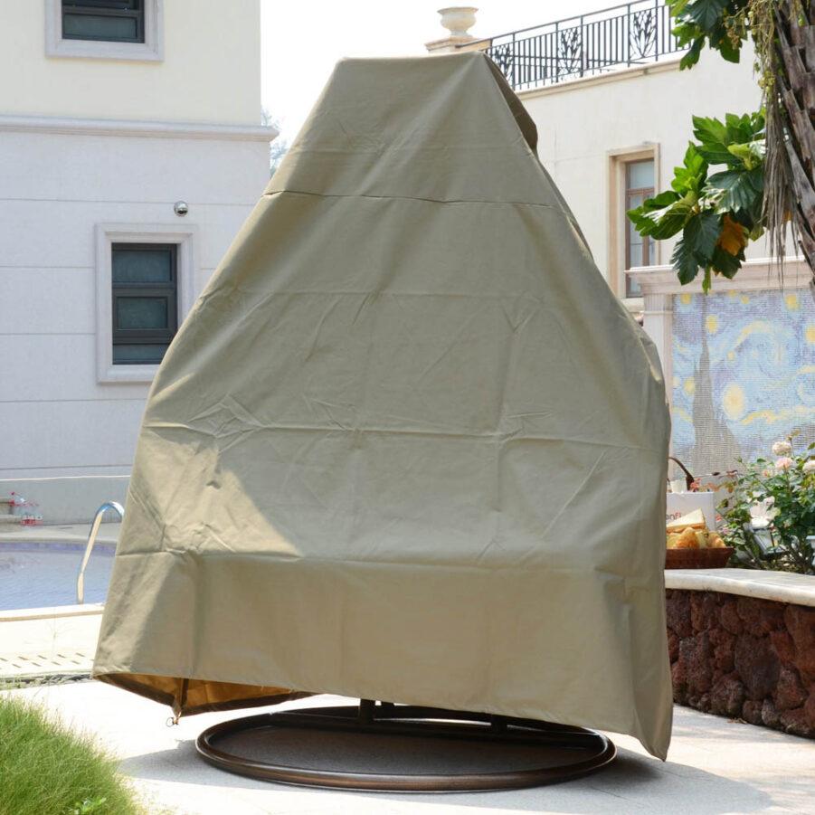 TF-9716C regnskydd för dubbel hänggunga.