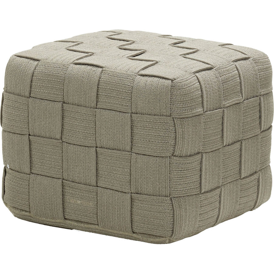 Cane Line Cube pall taupe