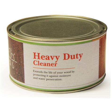 Brafab Heavy duty wood cleaner