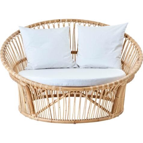 Sika-design Love Nest inkl. vit dyna