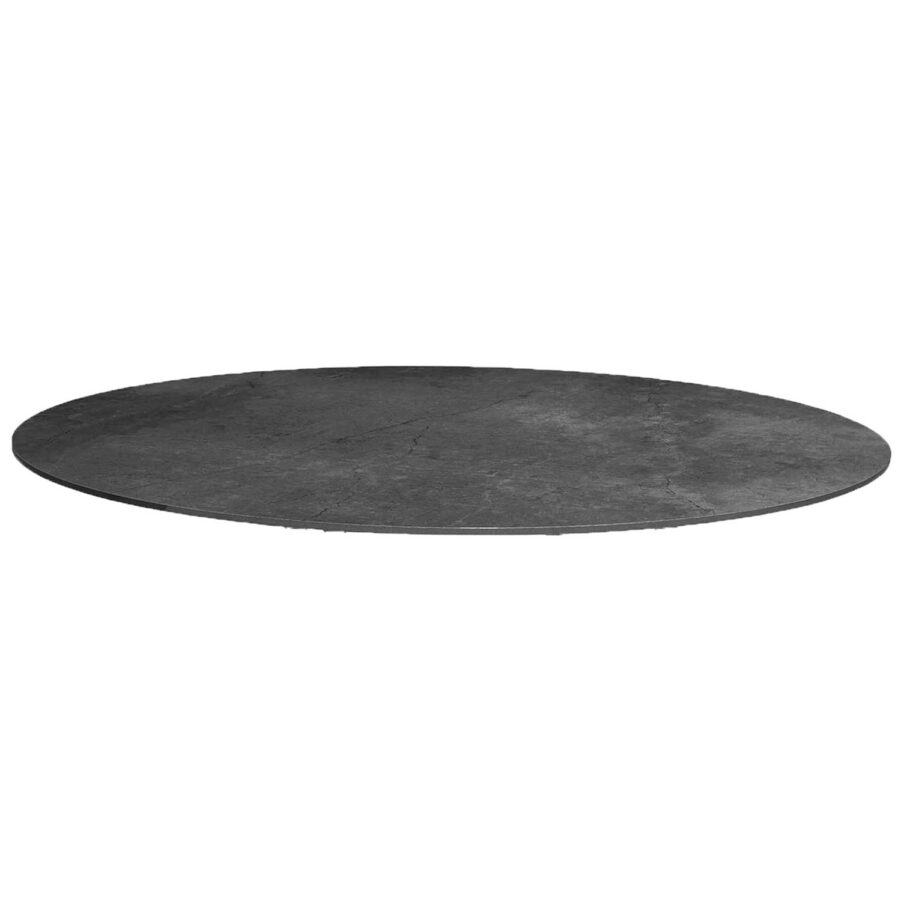 Bordsskiva i färgen COB 144 cm i diameter.