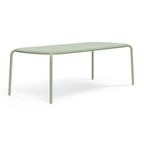 Fatboy Toní matbord 220x100 cm mintgrön