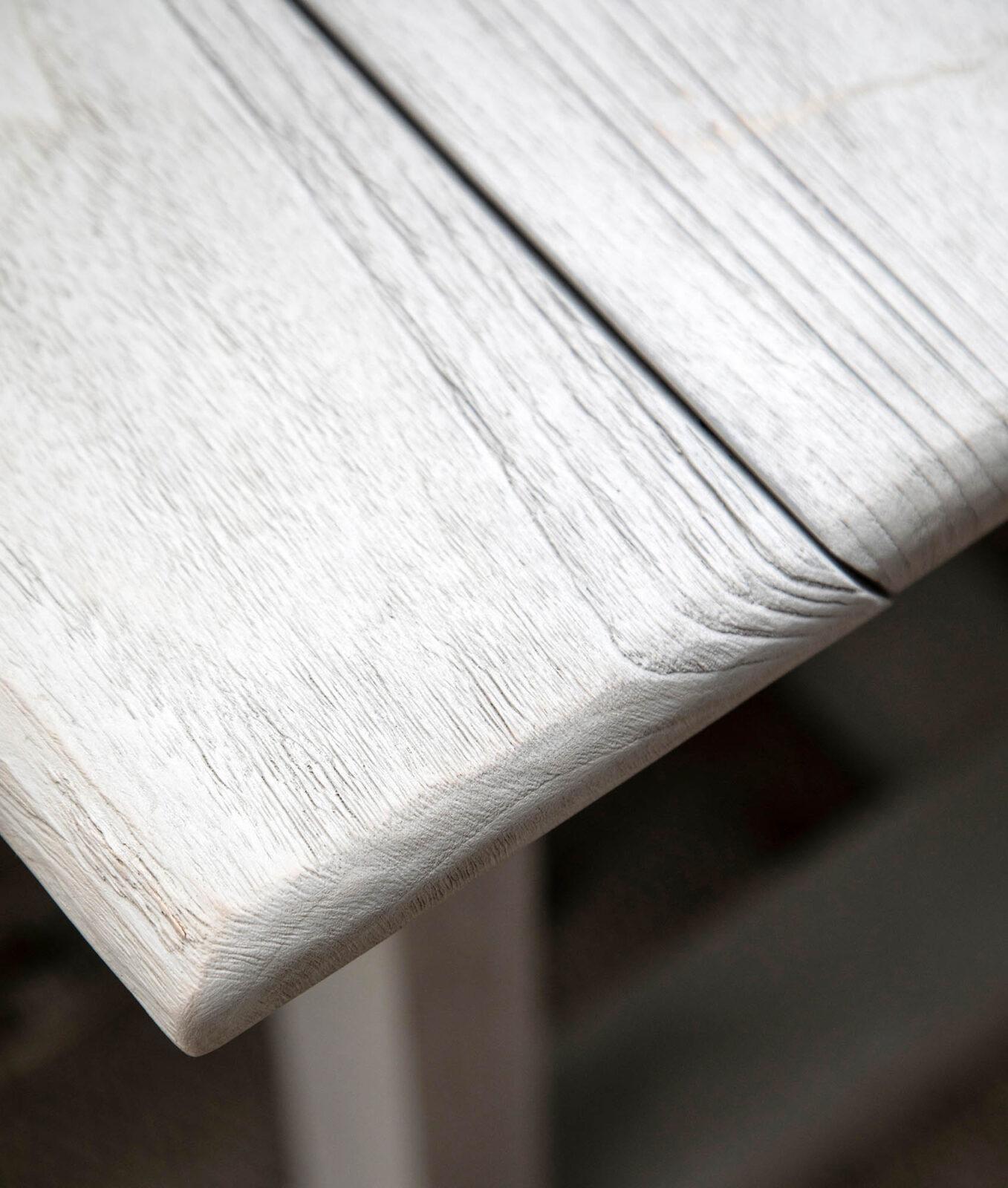 Artwood Palermo matbord 240x95 cm instant grey teak