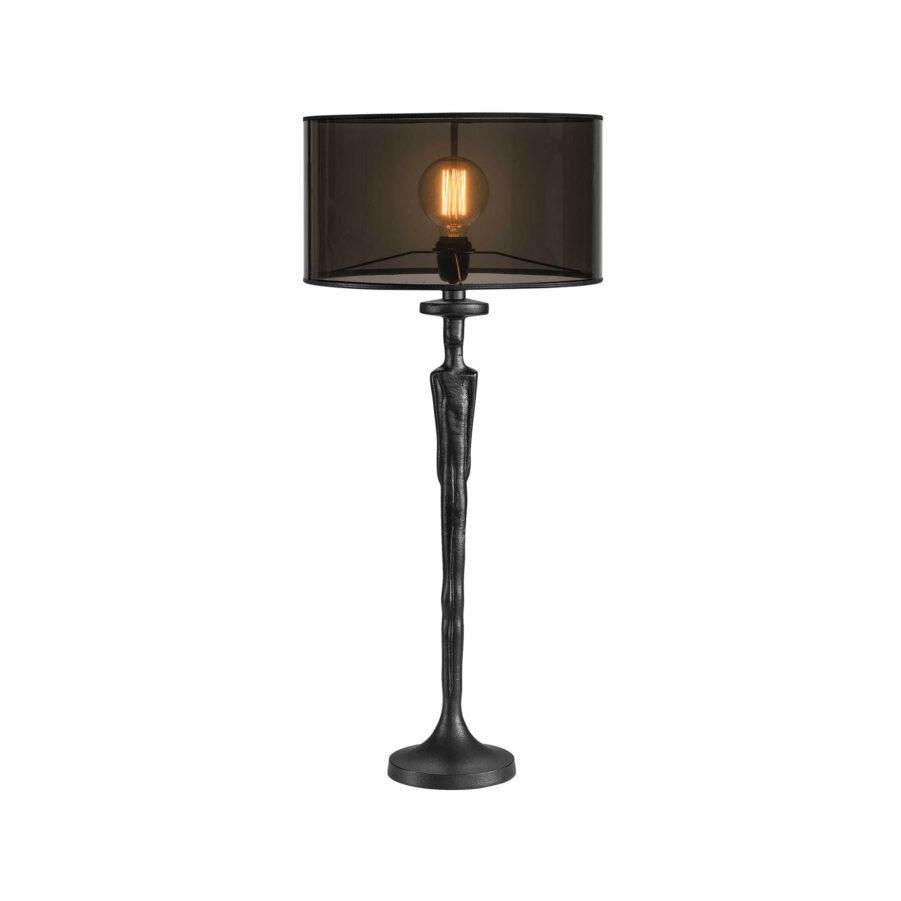 Artwood Adriano bordslampa svart