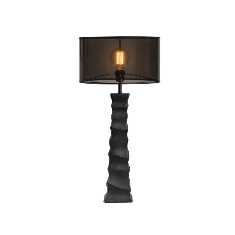 Artwood Pisa bordslampa svart