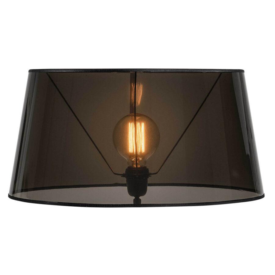 Artwood Classic lampskärm shade smoke Ø42-50 cm