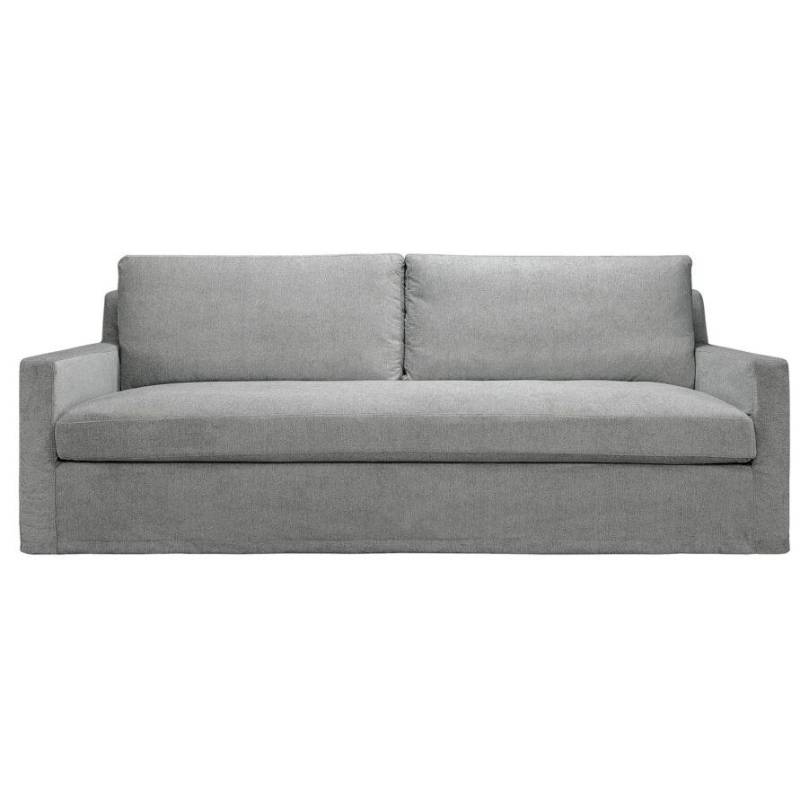 Artwood Guilford 3-sitssoffa true grey
