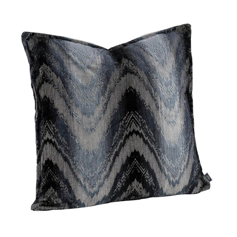 Artwood Son vida kuddfodral blå 50x50 cm