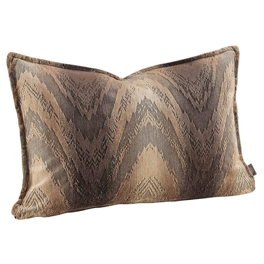 Artwood Son vida kuddfodral brun 60x40 cm