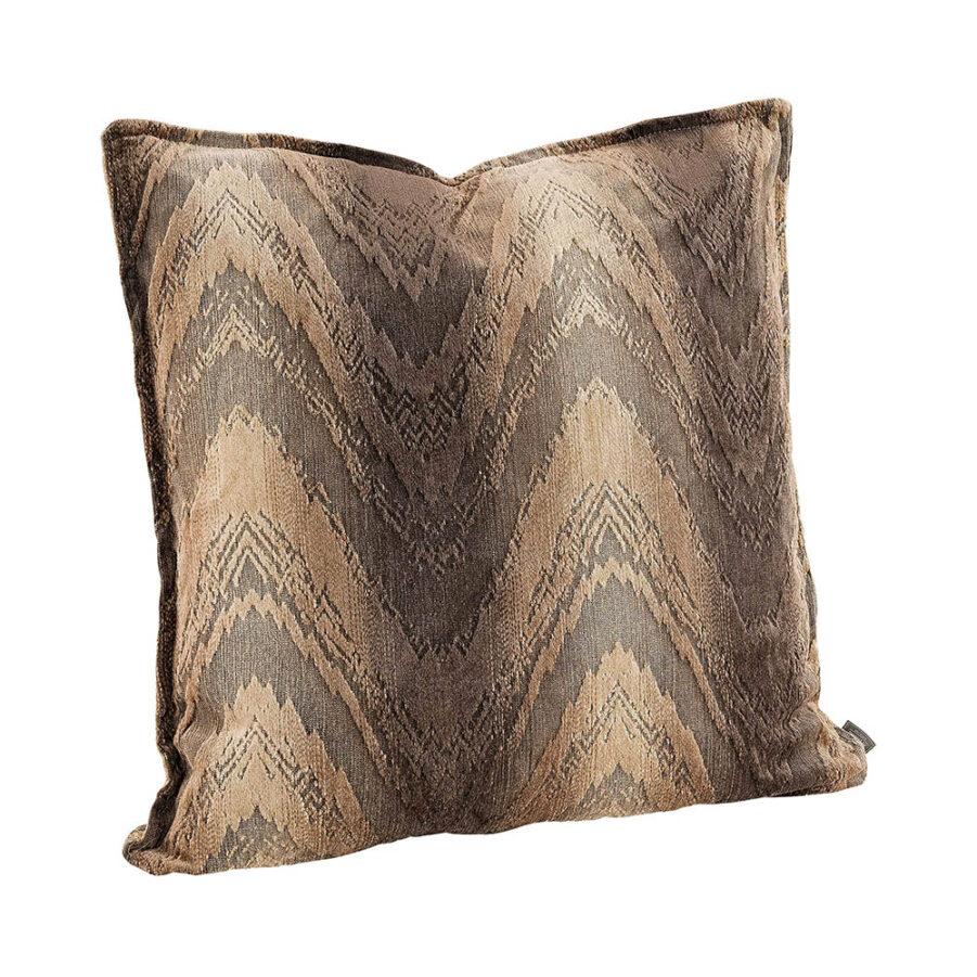 Artwood Son vida kuddfodral brun 50x50 cm